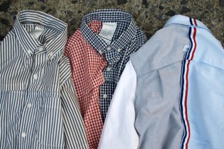 CYCLE Morph Series Shirts