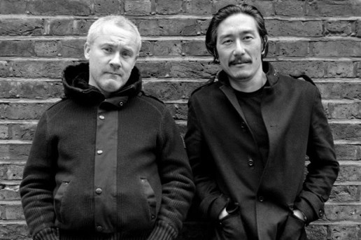 Damien Hirst and Michael Joo's Natural World Interview