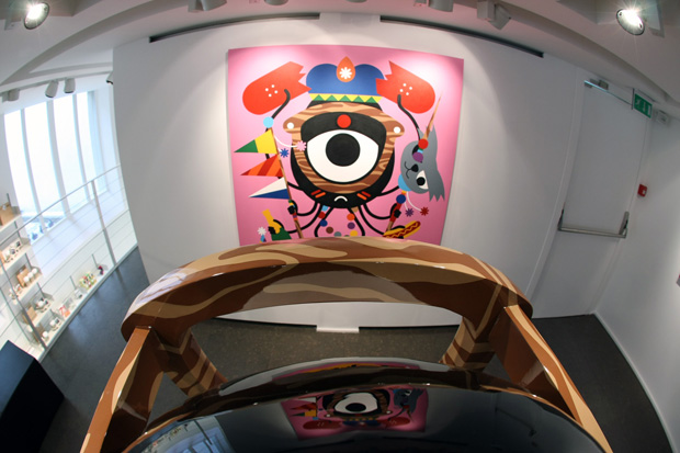 """Darcel Disappoints"" Exhibition Recap"
