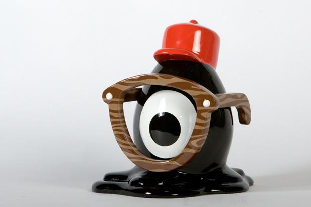 Toykyo Darcel Sculptures