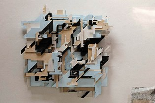 Delta at Jonas Kleerup Gallery