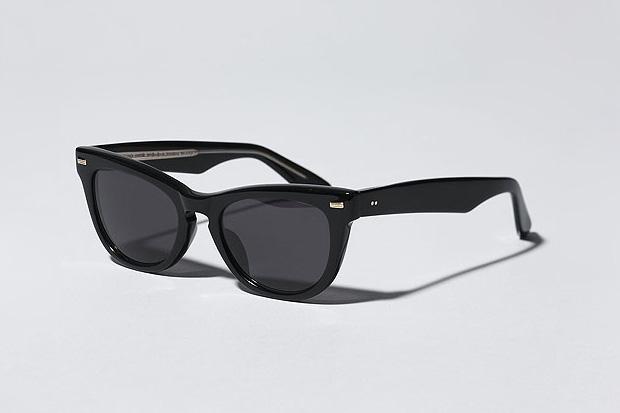 "Deluxe x Koki ""Buddy"" Sunglasses"