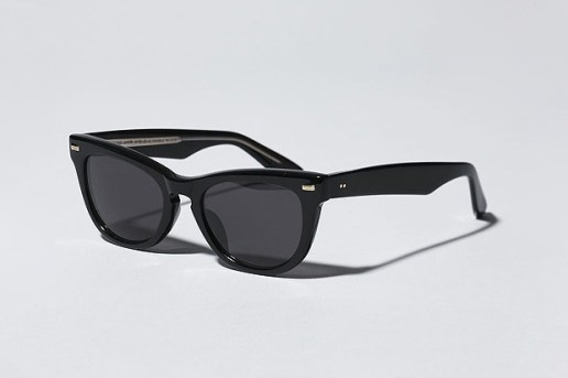 "Deluxe x Koki ""Buddy"" Sunglasses"