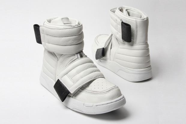 Diet Butcher Slim Skin Hi Top Sneakers