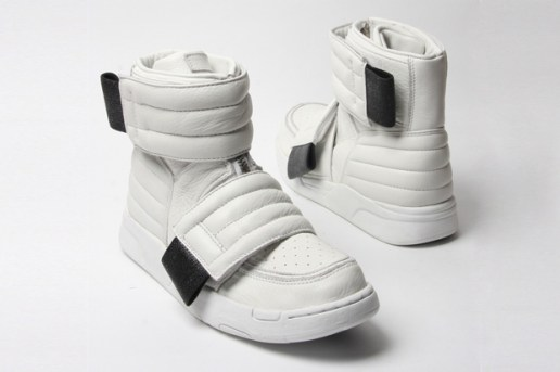 Diet Butcher Slim Skin Hi Top Sneakers