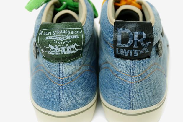 Levi's x Dr. Romanelli California Beach Collection