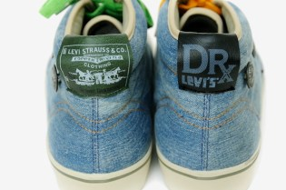 Levi's x Dr. Romanelli California Beach Collection