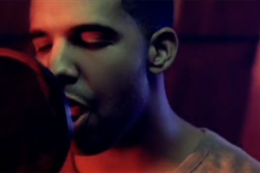 Drake - Find Your Love (Video)