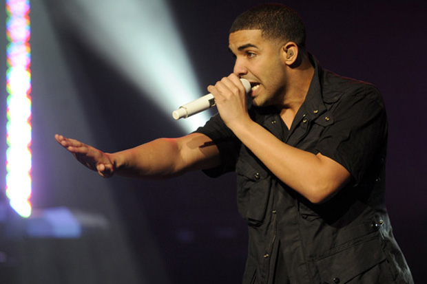 Drake featuring Jay-Z - Light Up