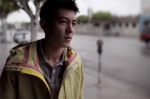 Straddling East and West: Edison Chen