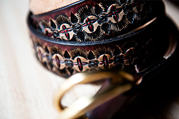 Engineered Garments Belts