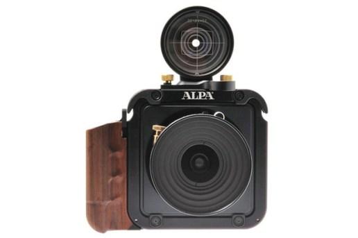Estragon for ALPA 12 TC Camera