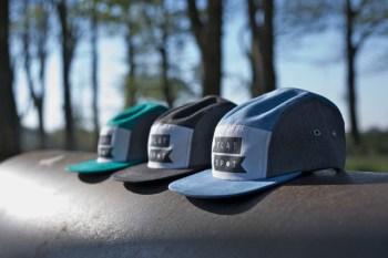 Flatspot Flag Camper Caps
