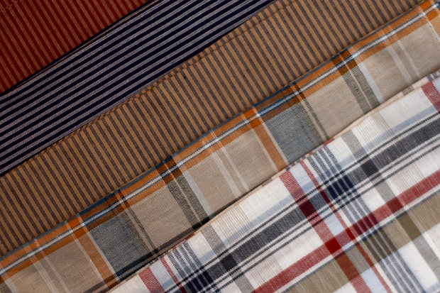 Frank Leder Handkerchiefs