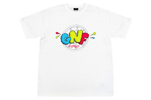 Gallery 1950 x OriginalFake T-shirt