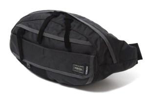 Gallery 1950 x Porter Outdoor Waist Bag
