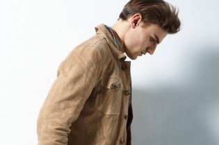 Gant Rugger 2010 Fall/Winter Collection Lookbook