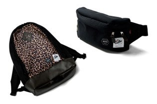 glamb x Drifter 2010 Summer Bag Collection