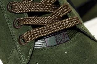 Gumball 3000 x UNDFTD x PUMA Comp Star