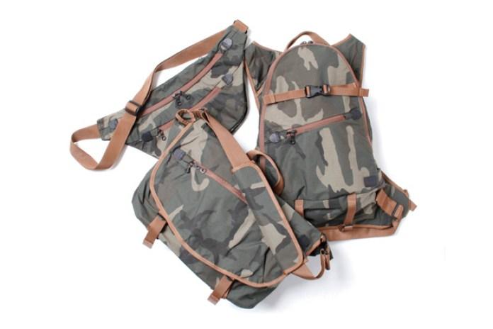 hobo 2010 Summer Camo Bags
