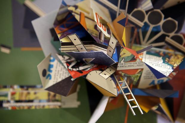 Hong Kong Art Fair 2010 Recap