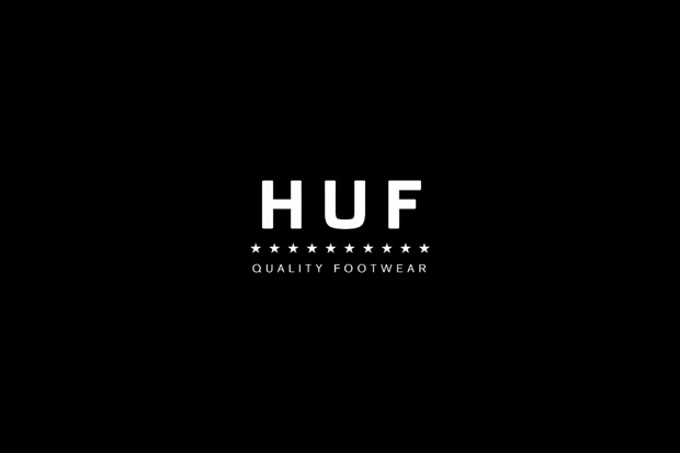HUF Footwear Commercials 002 & 003