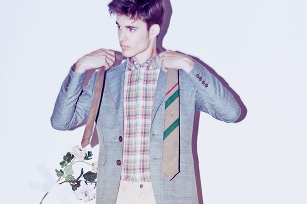 Hunting and Collecting 2010 Spring/Summer Lookbook Selection
