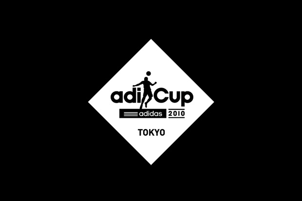 HYPEBEAST & adidas: adiCup 2010 Tokyo Contest