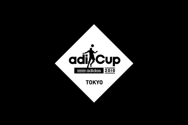 HYPEBEAST & adidas: adiCup 2010 Tokyo Contest