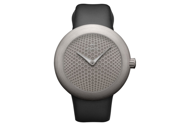 Ikepod Titanium Horizon HHT 20 Watch