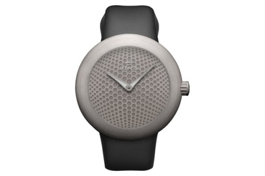 Ikepod Titanium Horizon HHT 20 Watch
