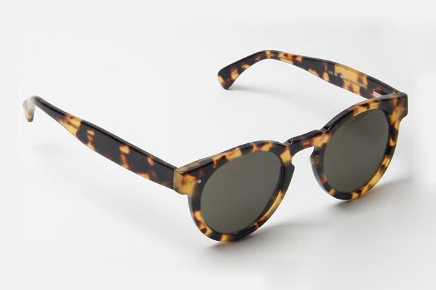 "Illesteva 2010 Spring/Summer ""Leonard"" Sunglasses"