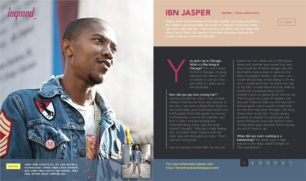 Inquiring Mind: Ibn Jasper