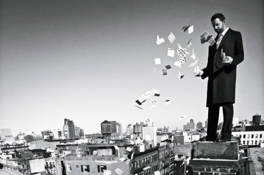 Interview Magazine: David Blaine