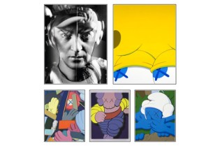 Interview Magazine: KAWS Interview By Tobey Maguire
