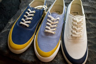 Keds Triumph Collection