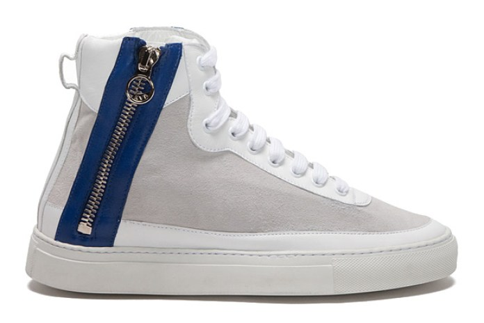 Kris Van Assche Alto Combo Sneakers