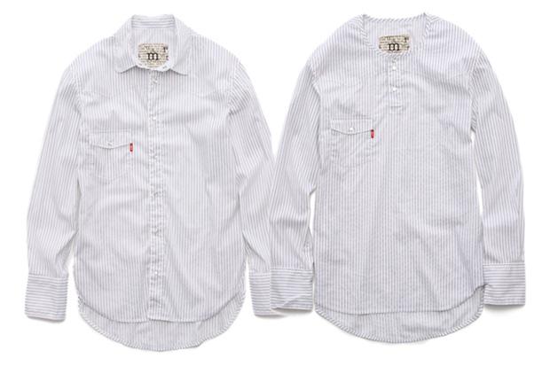 Levi's Lefty Jean Western Shirts