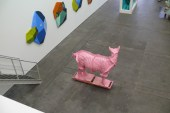 """Michael Joo and Damien Hirst: """"Have You Ever Really Looked at the Sun?"""" Exhibition Recap"""
