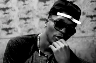 Okayplayer TV: Sessions with Lupe Fiasco