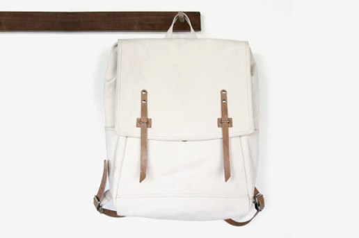 Makr Carry Goods Farm Rucksack