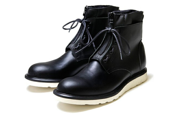 Man of Moods 2010 Fall/Winter Boot Preview