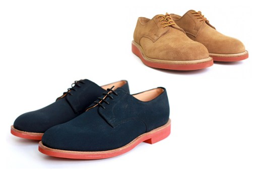 Mark McNairy 2010 New Amsterdam Collection Preview