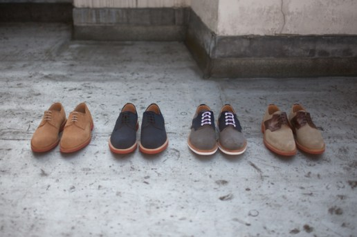 Mark McNairy 2010 New Amsterdam Collection - A Closer Look