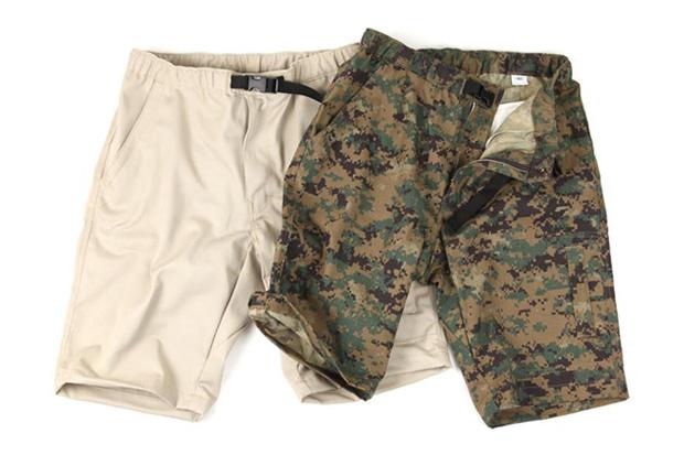Mark McNairy Expo Shorts
