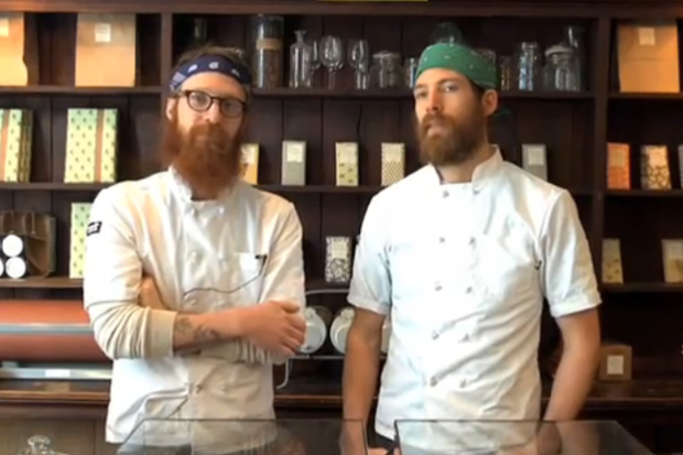 Cool Hunting: Mast Brothers Chocolate (Video)