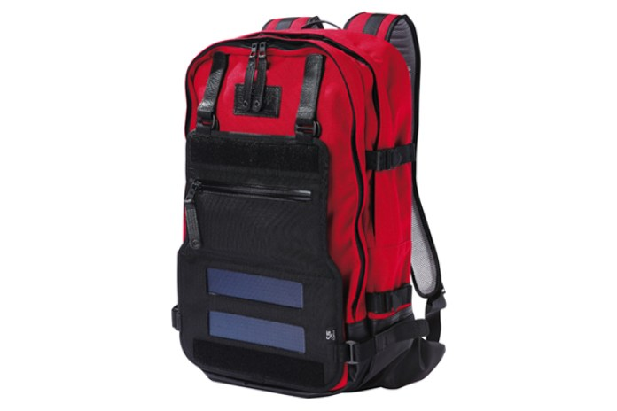 master-piece SolarFocus Backpack