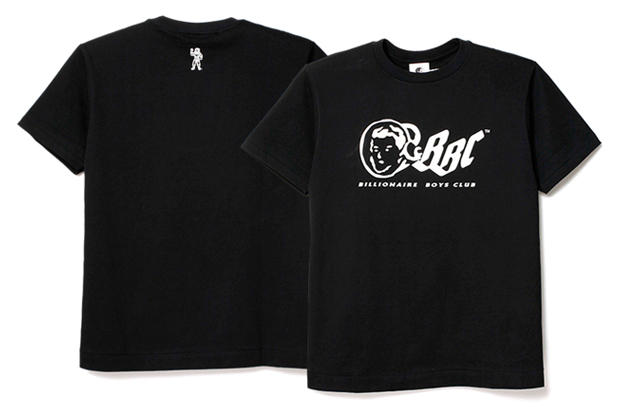 MEN'S NON-NO x Billionaire Boys Club Season Zero T-shirt