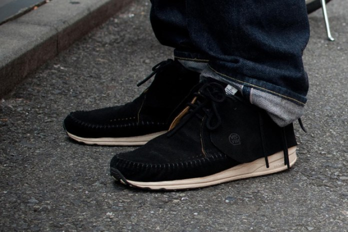 Streetsnaps: Moccasin