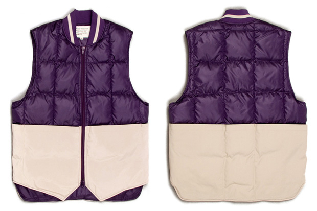 Mountain Research Walker Down Vest